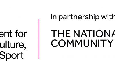 Thank you to National Lottery Local Connections Fund