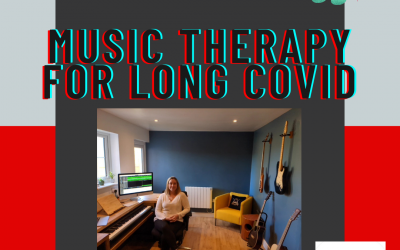 Ace launches new service: Music Therapy for Long Covid