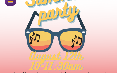 Ace Summer Party